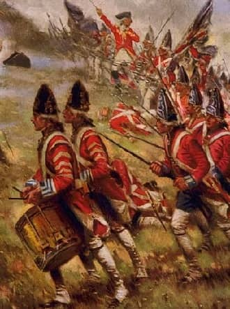 account of the battle of bunker hill during the american revolution People invited to a presentation do not need a prezi account battle of bunker hill during the battle site of the first major battle of the american revolution.